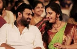 <p>The actress has been always linked up with her Baahubali co-star and long-time friend Prabhas</p>