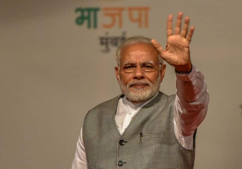 PM Modi launches financing facility of Rs 1 lakh crore under Agriculture Infrastructure Fund