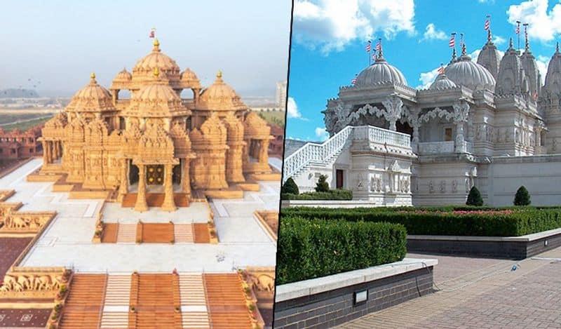 Swaminarayan Akshardham: A tale of twin Hindu Temples