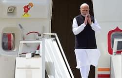 <p>बोइंग 777 पहला भारतीय विमान होगा, जो विशेष सुरक्षा प्रणाली से लैस होगा। यह दुश्मन के रडार की फ्रीक्वेंसी तक जाम कर सकता है। अगर इसके ऊपर मिसाइल फायर की गई तो इसे टारगेट नहीं कर सकता।&nbsp;</p>