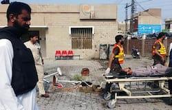 <p>Blast in Balochistan, IED blast, Blast in Pakistan</p>