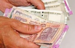 <p>indian rupee</p>