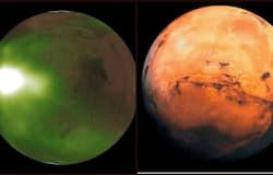 <p>Mars</p>