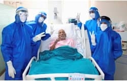 <p>The recovery rate of Covid-19 patients now stands at 83.84% and the total recoveries have surpassed the 54-lakh mark.</p>