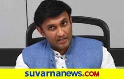 <p>Dr K Sudhakar</p>
