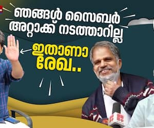 Political video roasting a vijayaragavan