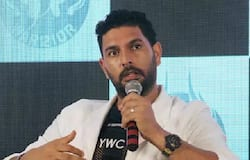 """<p style=""""text-align: justify;""""><strong>Yuvraj Singh</strong><br /> The power hitter, Yuvraj Singh's story will surely leave you bubbling with energy. The prime contributor for victory in Indian cricket, he gave exceptional performances in the T20 World Cup 2007 and ICC World Cup 2011 (adjudged as the man of the tournament). His life took a u-turn post the 2011 World Cup, as he got diagnosed with the deadly disease of cancer. 'Fighter'- as he is still known to many, he not only battled cancer but also made a comeback to international cricket. His journey is worth an inspiration, especially in the form of a movie.</p>"""