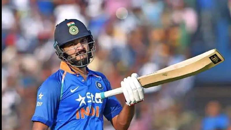 Indian star cricketer Yuvraj Singh set to come out of retirement spb