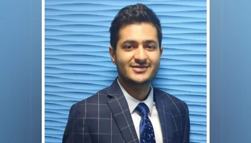 Meet Vatsal Agarwal an entrepreneur to watch out for in 2020