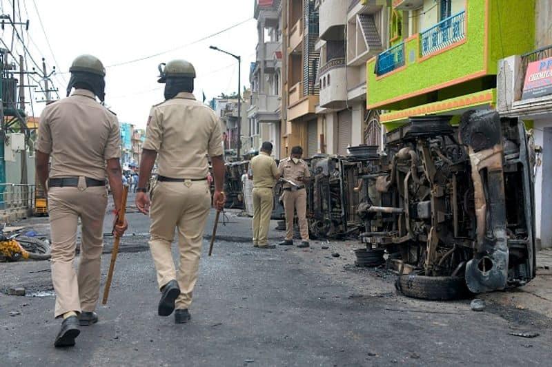 Bengaluru violence: Incendiary post an ostensible reason. Real motives: Ram Mandir, triple talaq, CAA?
