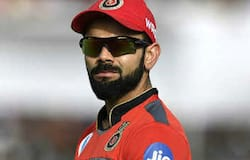 <p>Next month, Kohli will be back on the cricket field as he will lead Royal Challengers Bangalore (RCB) in IPL 2020 in the UAE from September 19 to November 10.</p>