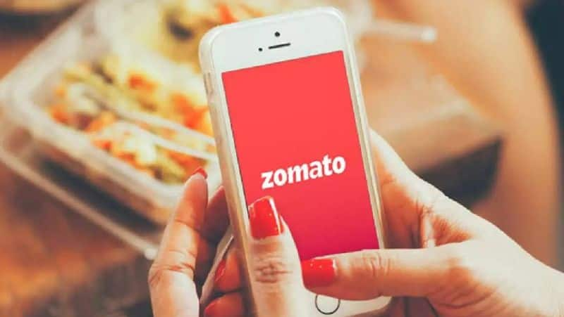 Zomato to switch its fleet to electric vehicles by 2030