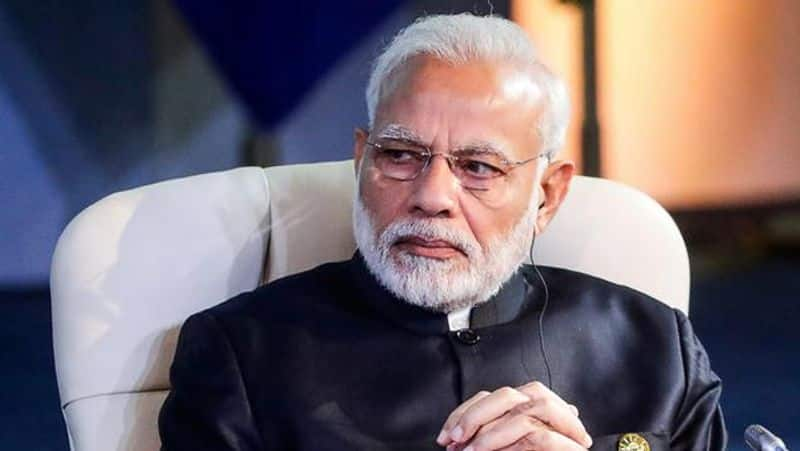PMO intervenes to ensure good internet connectivity, helps girl attend online classes smoothly-cdr