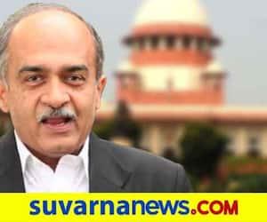 Prashant Bhushan Case SC reserves verdict on quantum of sentence