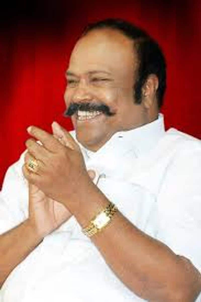 DMK victory in rural local elections irritates OPS-EPS .. Minister who retaliated coolly.!