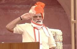 <p><strong>করোনার সময়েই দেশকে আত্মনির্ভর হয়ে ওঠার বার্তা দিয়েছিলেন নরেন্দ্র মোদী। জাতীয় উদ্দেশে ভাষণে সেই আত্মনির্ভর ভারতের ওপরেই জোর দেন প্রধানমন্ত্রী।</strong></p>