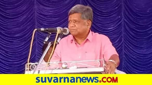 Jagadish Shettar Slams on Congress grg