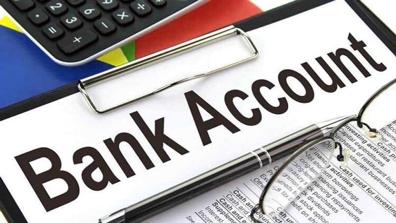 56 lakh in the bank account of an old man who died without the support of Madurai