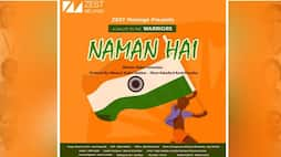 Celebrating real unsung heroes, with Naman Hai Directed by Rajeev Shrivastav and produced by Zest Melange