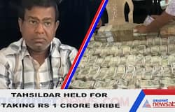 Hyderabad: Tahsildar caught red-handed with Rs 1 Crore bribe