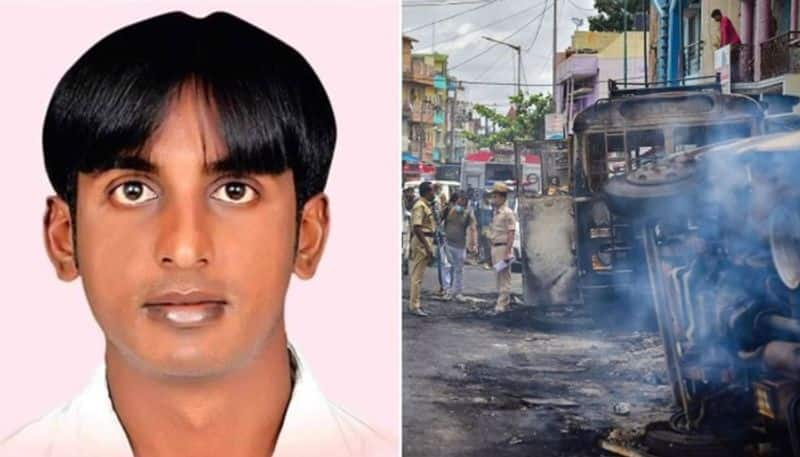 Bengaluru violence: Accused Naveen reiterates he was only responding to incendiary posts