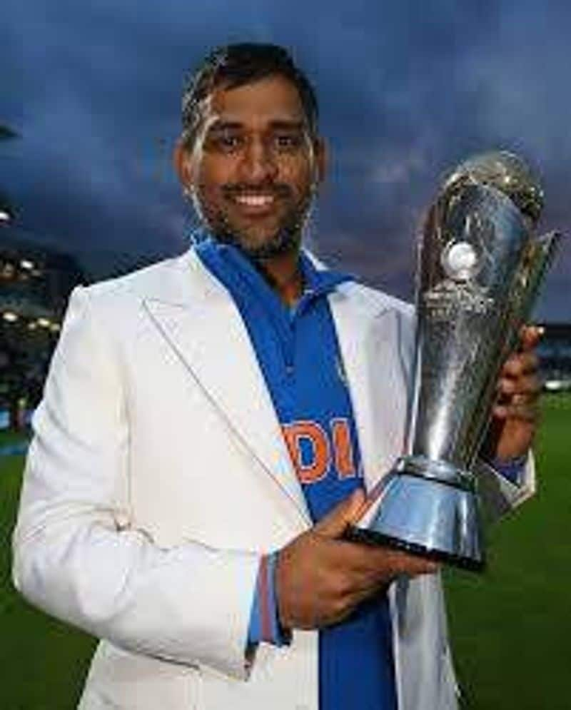 """Dhoni chose the exact time of 7.29 PM IST to announce his retirement from international cricket. He wrote on Instagram, """"Thanks a lot for ur love and support throughout.from 1929 hrs consider me as Retired (sic)."""""""