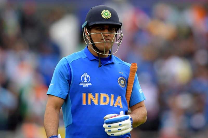 It was on Instagram that Dhoni broke the news. He had not played for India since July 2019 when the Virat Kohli-led side exited the World Cup from the semi-final stage. It was a heartbreaking loss to New Zealand on July 10, 2019.