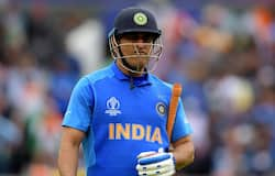 <p>It was on Instagram that Dhoni broke the news. He had not played for India since July 2019 when the Virat Kohli-led side exited the World Cup from the semi-final stage. It was a heartbreaking loss to New Zealand on July 10, 2019.</p>