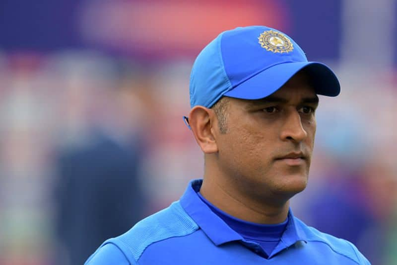 As India celebrated its 74th Independence Day (August 15), fans were greeted in the evening with Dhoni's retirement news.
