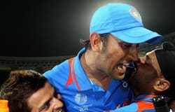 """<p>Now, even after Dhoni's retirement, Pranav wants to keep following his favourite superstar, as he is on """"Mission 18"""".</p>"""