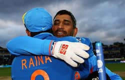 <p>Revealing the events leading to their retirements and what followed, here is what the left-handed batsman Raina said.</p>