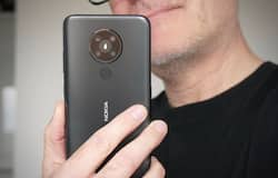 <p>Nokia 5.3 with Snapdragon 665 SoC coming to India soon</p>