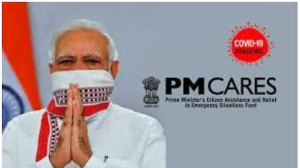 PM-CARES not Government of India's fund, not public authority under RTI Act: Centre tells Delhi HC-dnm