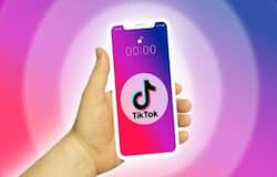 """<p>""""We'll see what happens. It'll either be closed up or they'll sell it. So, we'll either close up TikTok in this country for security reasons, or it'll be sold,"""" Trump said in response to a question.<br /> &nbsp;</p>"""