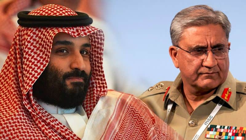 Pakistani army commander insulted by Arabia, Shah Mohammad Qureshi rushes to China to fix