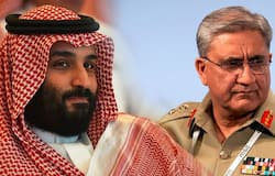<p>Pak Army chief Bajwa fails to secure a meet with Saudi Crown Prince MBS</p>