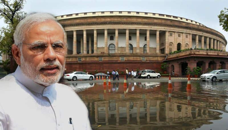 Amid COVID-19 pandemic, Parliament passes bill giving relief to taxpayers