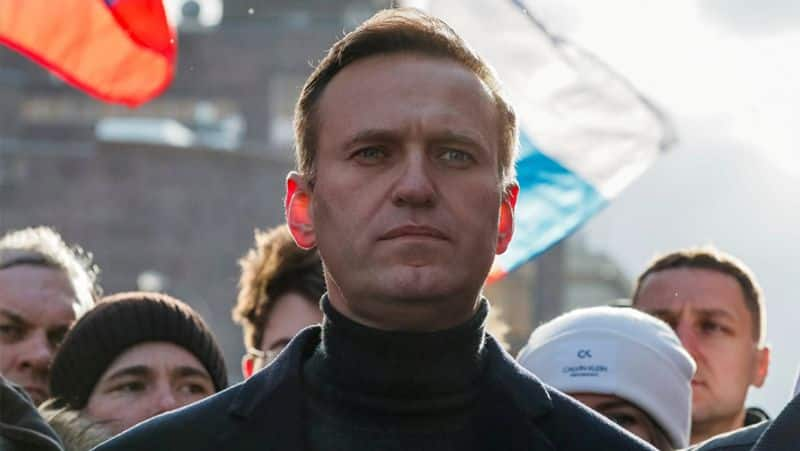 Alexei Navalny s doctor says Putin critic ''could die at any moment'' - bsb