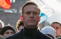 <p>President of Russia, Russia President Putin, Opposition Leader Alexei Navalny in Russia<br /> &nbsp;</p>