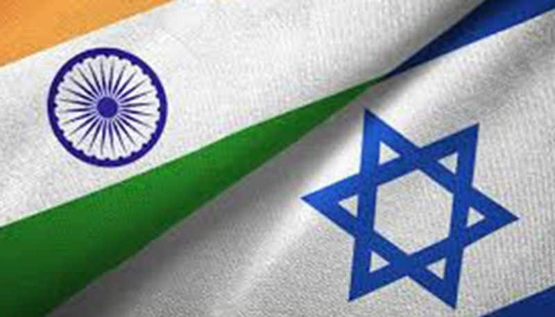 India Israel to jointly develop hi-tech weapon systems
