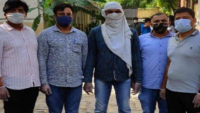 Suicide vest, explosives recovered from ISIS terrorist's house in Uttar Pradesh-dnm