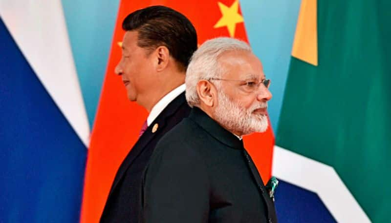 US Congressman says China using aggression to hinder Indias building of defence infra in border areas