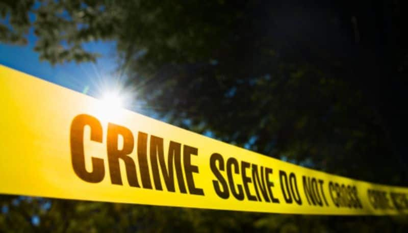 woman stabbed to death in thrissur