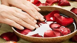<p>To make it happen, you have to give yourself a hot oil manicure which has some essential oils in it like Vitamin E, castor oil and sunflower oil. Hot oil manicure is quite easily available at various spas and parlours across the country, however they come with a heavy cost.</p>