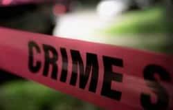 <p>crime</p>