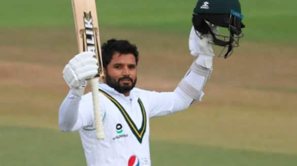 abid ali and azhar ali hit century agaisnt zimbabwe in second test
