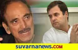 <p>Rahul Gandhi Gulam Nabi Azad&nbsp;</p>