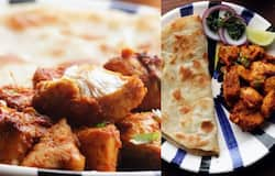 <p>Spicy Chicken Tawa Boti</p>