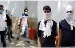 <p>delhi arrest</p>