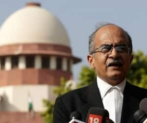 supreme court prashant bhushan on contempt for tweets news and update KPP